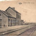 Gare Leers-Nord