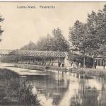 Canal en 1915