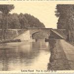 Pont SNCB avant la seconde guerre