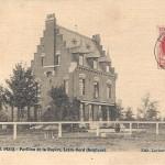 La royere 1920
