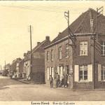 Rue du calvaire, boulangerie